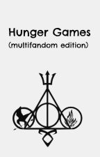 Hunger Games (Multifandom edition) by KiraAggeiop