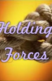 Holding Forces by creativitylives
