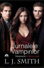 Jurnalele vampirilor by MaRySmn