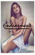 Endearment (girlxgirl) Lesbian by RissyHNovell