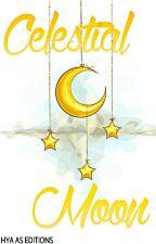 Celestial Moon by CMRP_Celestial