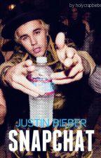 Snapchat / JB by holycrapbieber