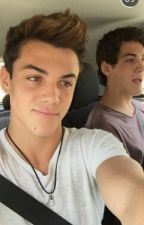 Dolan Twins Preferences/Imagines by Jordy_Brianna