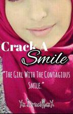 Crack a smile by XxDrucillaxX