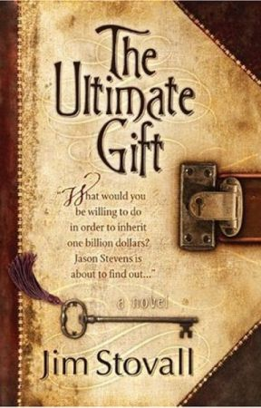 The Ultimate Gift - THE GIFT OF LAUGHTER - Wattpad