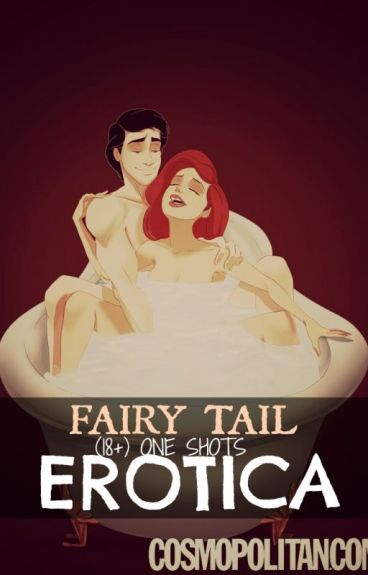 FAIRY TAIL EROTICA(18+ ONLY)
