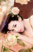 Minh Nhiếp - Hoang Mạc Sao Thủy- Hiện Đại by sliver_devil_78