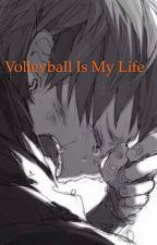 Volleyball is my life by PLPB_FanGirls