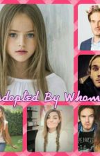 Adopted By Whom ? ( A Pewdiepie & Marzia Fanfic ) by nerdalert1324
