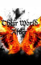 Penryn and Raffe, Their World After (Angelfall Fanfiction) #JustWriteIt by pollocksydney17