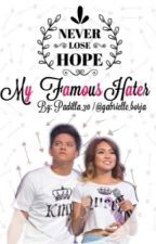 My Famous Hater  [KN] by arsldefgb6
