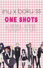 [DISCONTINUED] Inu X Boku SS One Shots by kuroma-hiyori