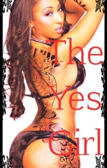 The Yes Girl