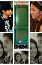 Special Room (OneShot) KathNiel FF. by IKnewYouBefore