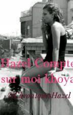 """Ness-Compte sur moi Khoya"" by CoeurBra"