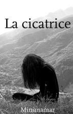 La cicatrice by Minimamar