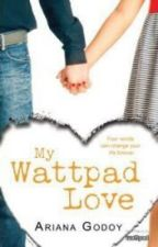 My Wattpad Love- (Italian Translation) by edwardshugg