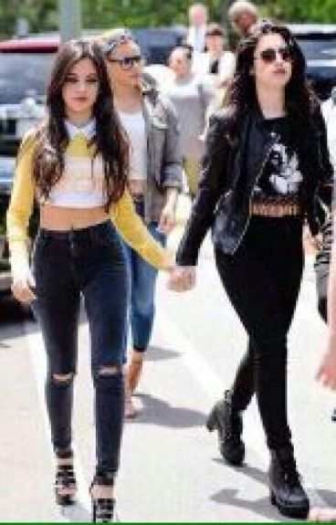 I did it for you (CAMREN)