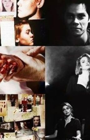 Eliza's new life ~ Teen Wolf by licorne_8