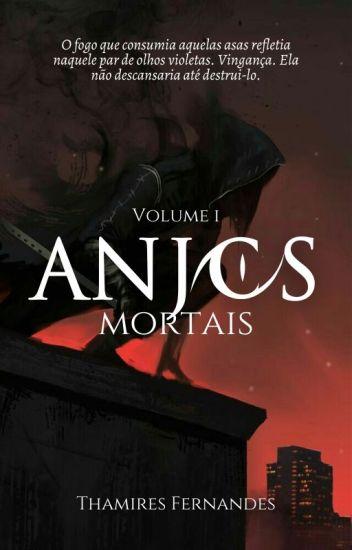 Anjos - Livro 1 - Anjos Violentos