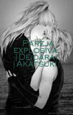 La pareja explosiva. |Deidara|Akatsuki| by DeidaraSempaiii