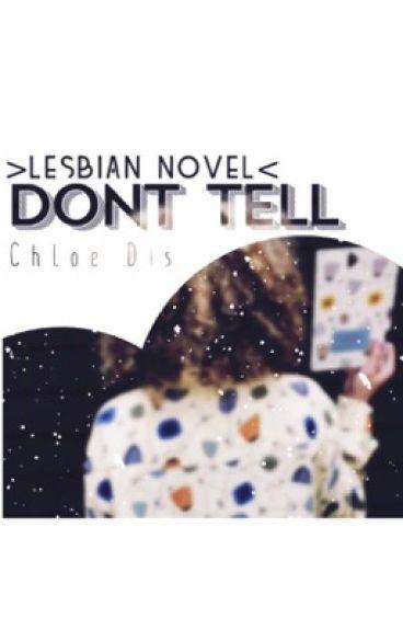 Don't Tell (Lesbian Story)