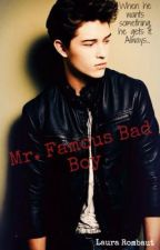 Mr. Famous Bad Boy by laurarombaut