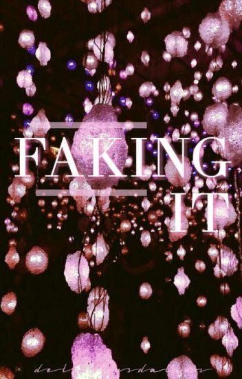 faking it ◉ c.d