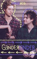 gender bender || muke by vanillacid