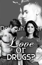Love or Drugs (Justin Bieber) SEQUEL by xItsdebby