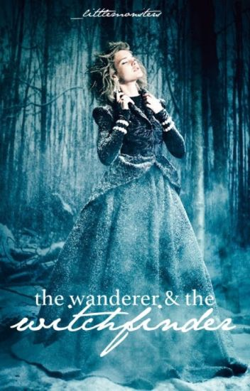 The Wanderer & the Witchfinder