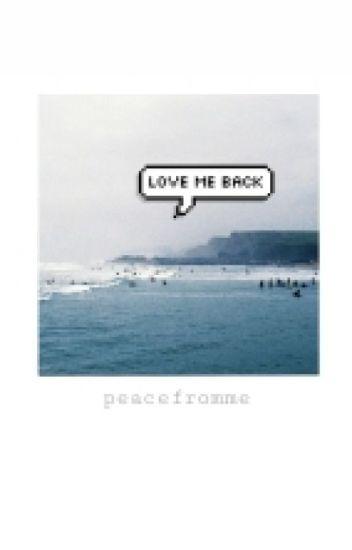 Love Me Back | Kyungsoo