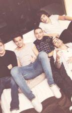 Mi vida con One Direction by Danielacastro1999