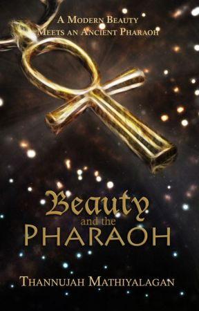 Beauty and the Pharaoh [Published!!] by luckycharms