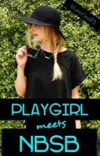 PlayGirl meets NBSB(gxg) by bluearies03