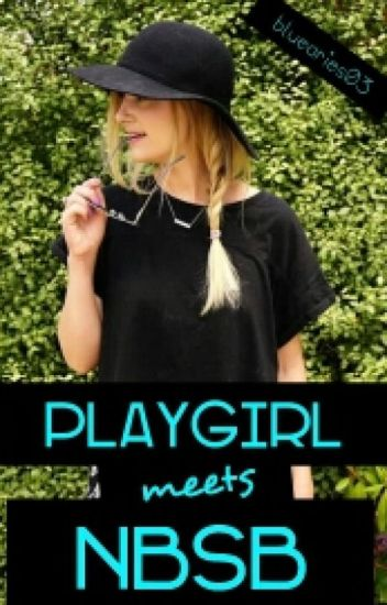 PlayGirl meets NBSB(gxg)
