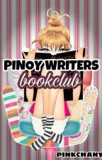 PINOY Writers [BOOKCLUB] by Pinkchany