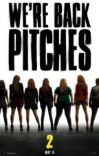 Pitch Perfect 2 by Kendsday