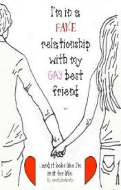 My Fake Relationship with My Best Friend by jazloveparamore