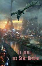 Le réveil des Sang-dragons by Gwerrhod