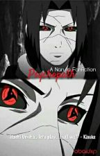 Psychopath - A Naruto Shippuden and Creepypasta Crossover by beyondbirthday26