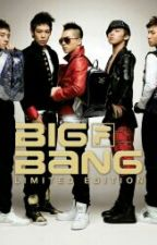 Big Bang x Reader by J3nniferAngeline