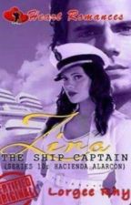 ZIRA, THE SHIP CAPTAIN By: Lorgee Rhy (complete) by HeartRomances