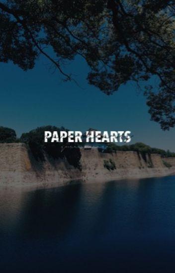 paper hearts [ 1 ] ↺ o.sh