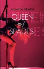 Queen of Spades (House of Cards Series 1) [Student/Teacher Relationship] by Trewest
