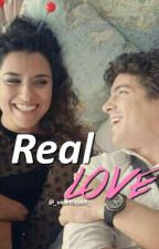 Real love { a violetta Fanfic from Falba} by _violettafan5_
