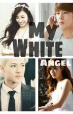 My White Angel by nannayy