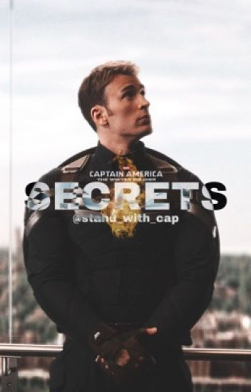 In My Life ≫≫ Steve Rogers [ COMPLETED ]