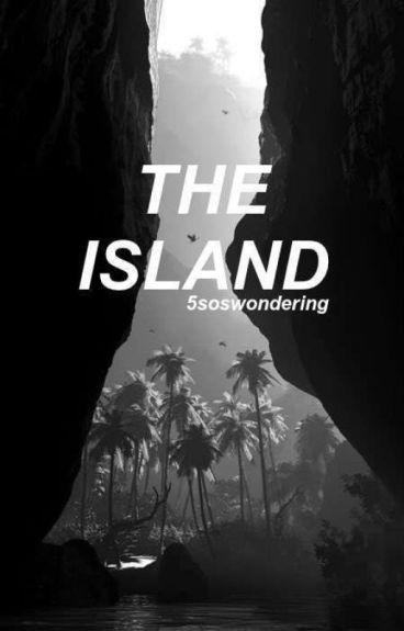 The Island || Malum/Lashton by bralum