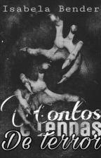 Contos e lendas de terror by IsabelaBender